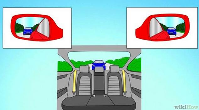 Gương chiếu hậu là một trong những thiết bị an toàn lâu đời nhất trong lịch sử ngành công nghiệp xe hơi